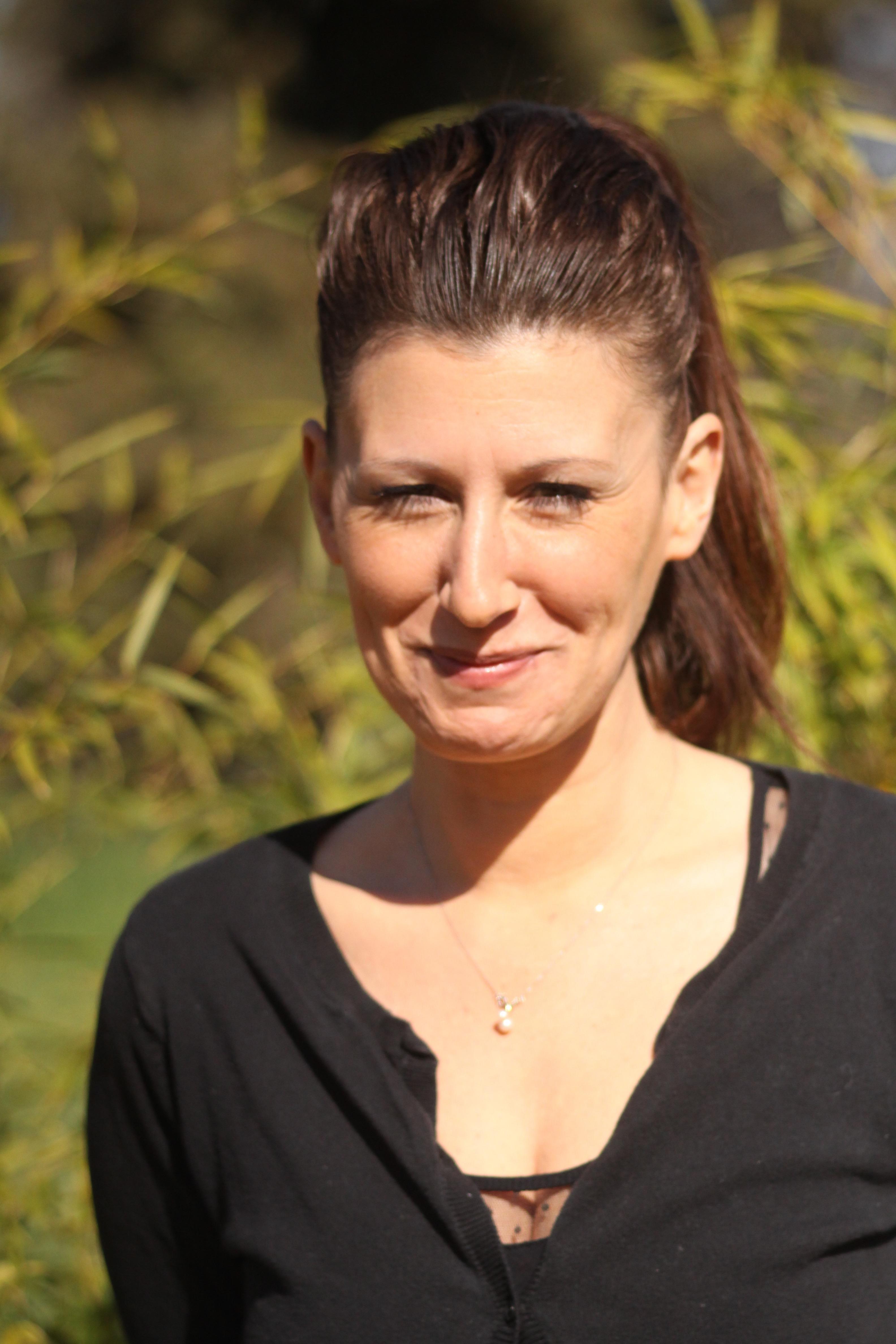 Cécile Magne
